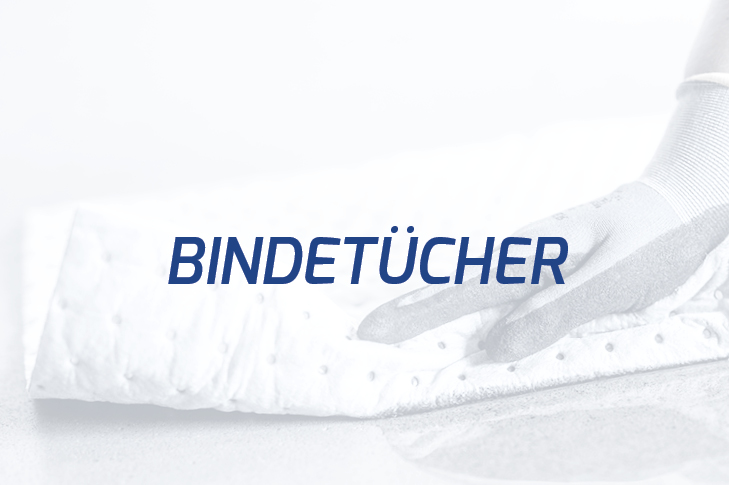 Kapitel Bindetücher