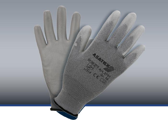 Montage-Handschuh, #3701