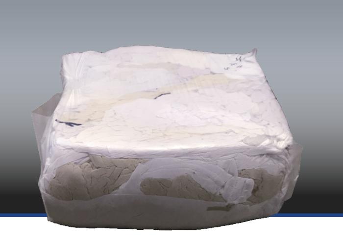 101010 - Ballen (gepresst), 10 kg