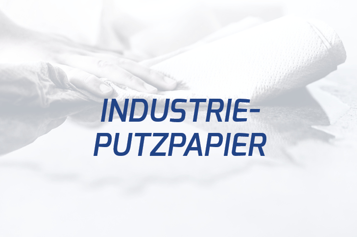 Kapitel Industrieputzpapier