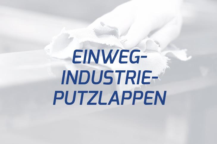 Kapitel Einweg-Industrieputzlappen