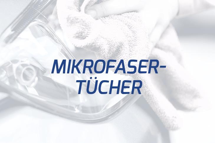 Kapitel Mikrofasertücher