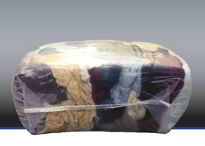 102110 - Ballen (gepresst), 10 kg