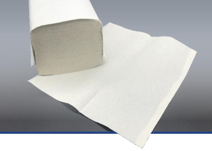 CM Handtuchpapier, Falthandtücher